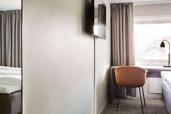 Comfort Hotel Holberg - фото 15