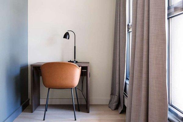Comfort Hotel Holberg - фото 4