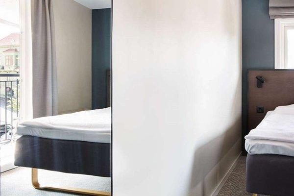 Comfort Hotel Holberg - фото 9