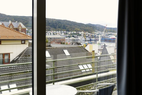 Scandic Bergen City - фото 22