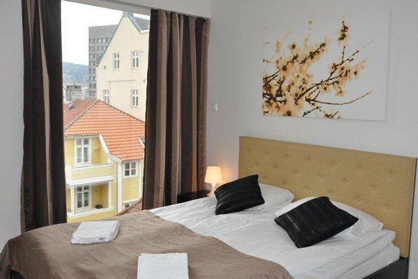 BASIC HOTEL MARKEN, Берген