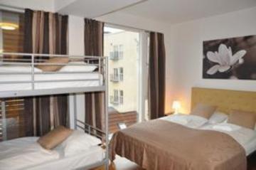 BASIC HOTEL MARKEN - фото 1