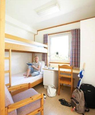 Bergen Hostel Montana - фото 1
