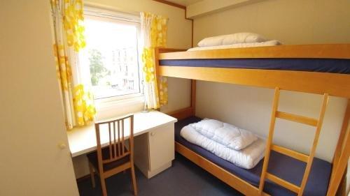 Bergen Hostel Montana - фото 2