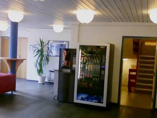 Bergen Hostel Montana - фото 6