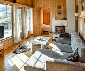 Jølsterlia Hyttetun Skei Norway