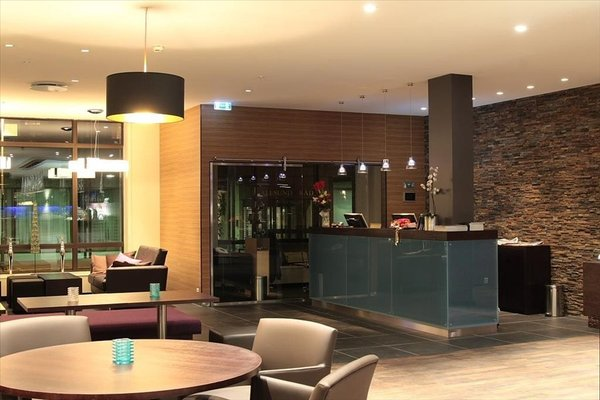 First Hotel Atlantica - фото 11