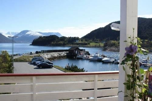 Sunde Fjord Hotel - фото 10
