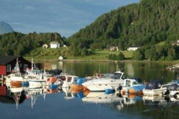 Sunde Fjord Hotel - фото 11