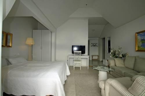 Sunde Fjord Hotel - фото 3