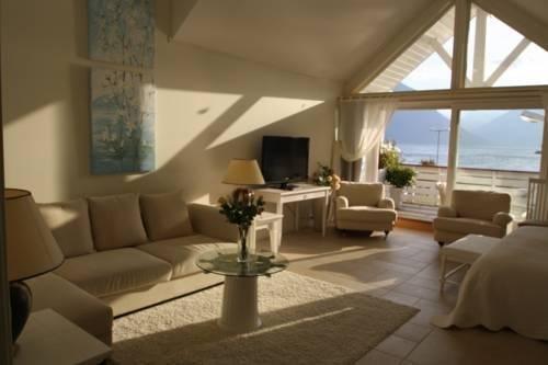 Sunde Fjord Hotel - фото 5