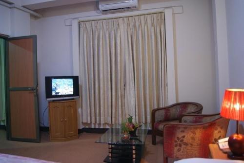 Rosebud Hotel & Resort - фото 10