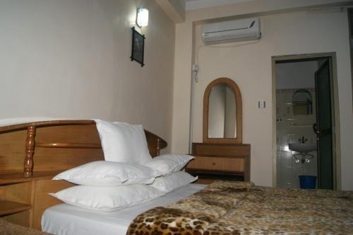 Rosebud Hotel & Resort - фото 2