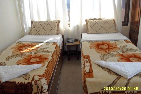 Rosebud Hotel & Resort - фото 7