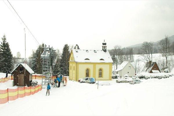 Penzion Pod Zvonem - фото 20