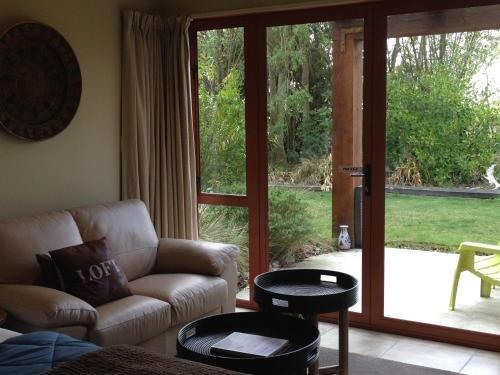 Glendeer Lodge - фото 13