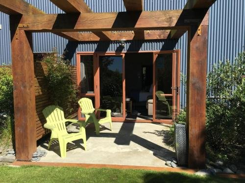 Glendeer Lodge - фото 15