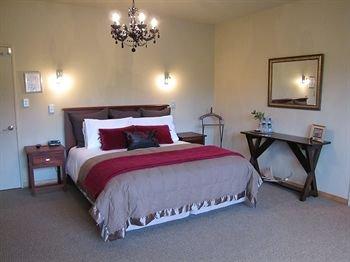 Glendeer Lodge - фото 2