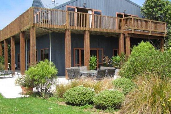 Glendeer Lodge - фото 22