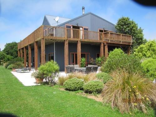 Glendeer Lodge - фото 23