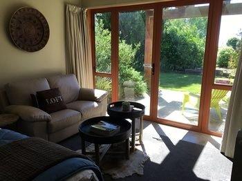 Glendeer Lodge - фото 4