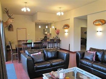 Glendeer Lodge - фото 5