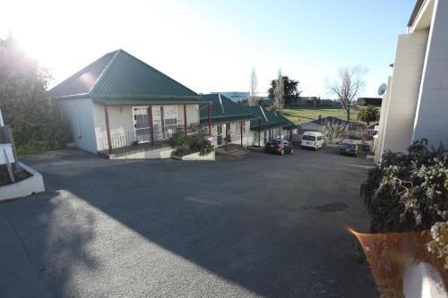 Townhouse Motel - фото 21
