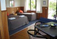 Отзывы Punakaiki Beachfront Motels, 3 звезды