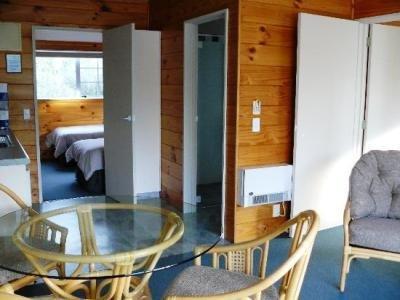 Pauanui Pines Motor Lodge - фото 2