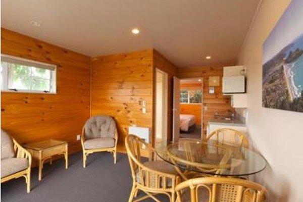Pauanui Pines Motor Lodge - фото 3