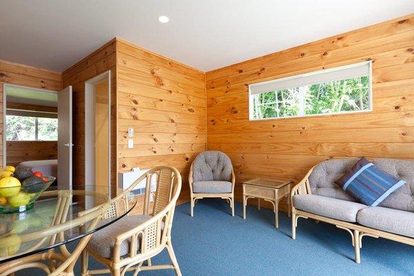 Pauanui Pines Motor Lodge - фото 4