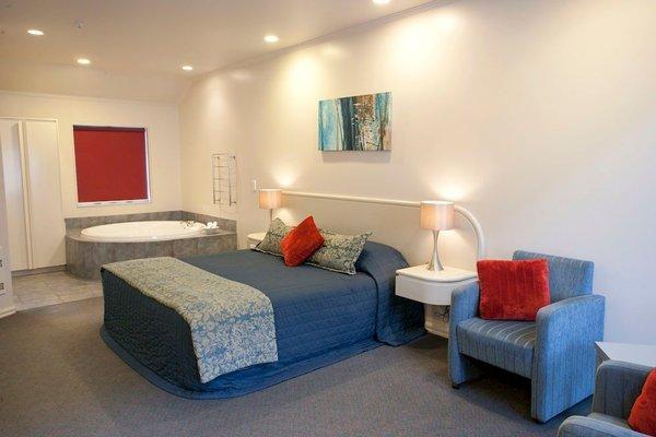 Aubyn Court Spa Motel - фото 8