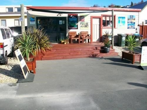 Nelson City TOP 10 Holiday Park - фото 21