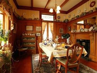 Baywick Inn Bed & Breakfast - фото 4