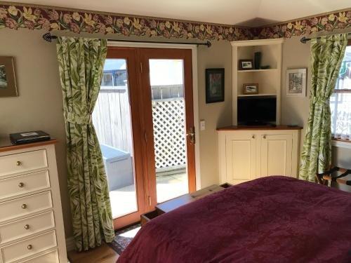 Baywick Inn Bed & Breakfast - фото 9