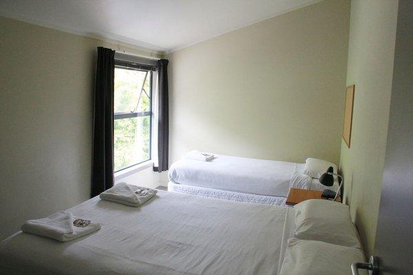 Nikau Apartments - фото 50