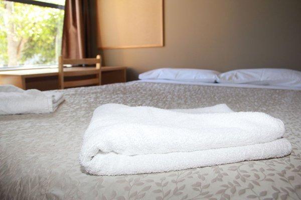 Nikau Apartments - фото 1