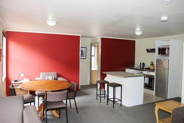 Nikau Apartments - фото 14