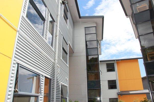 Nikau Apartments - фото 19