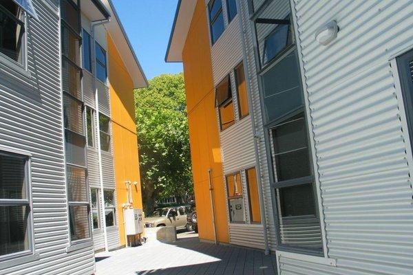 Nikau Apartments - фото 20