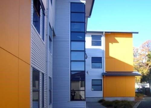 Nikau Apartments - фото 21