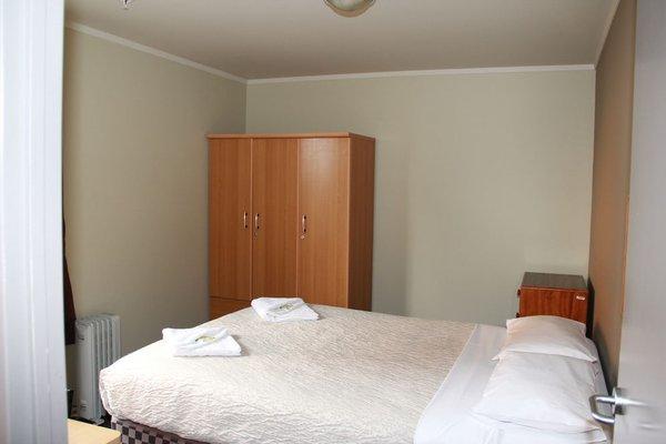 Nikau Apartments - фото 3