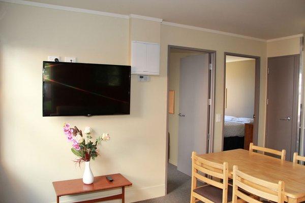 Nikau Apartments - фото 7