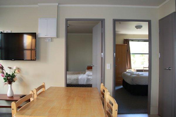 Nikau Apartments - фото 8