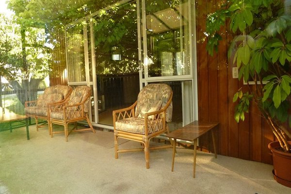 Tudor Lodge Motel - фото 15