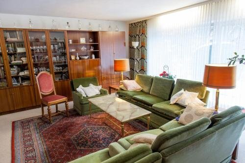 Deutsche Messe Zimmer - Accommodation Service Hannover - фото 6