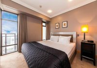 Отзывы AVANI Metropolis Auckland Residences, 4 звезды