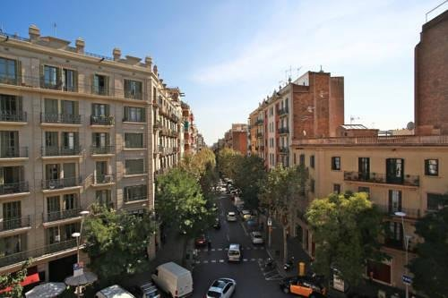 Gracia Barcelona Group Apartments - фото 25