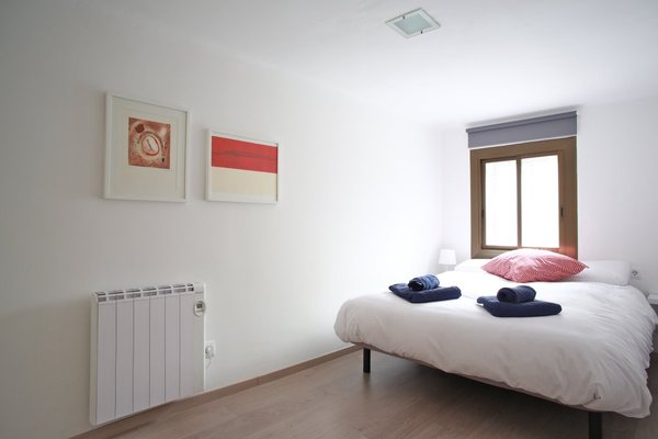 Gracia Barcelona Group Apartments - фото 1