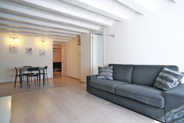 Gracia Barcelona Group Apartments - фото 10